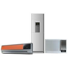 Appliance heating and cooling