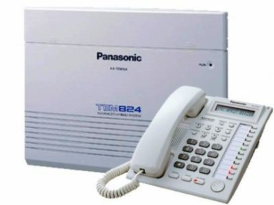 Sales and after-sales service centers, phone Panasonic (Centrale)