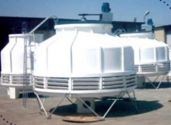 برج خنک کن (cooling tower)