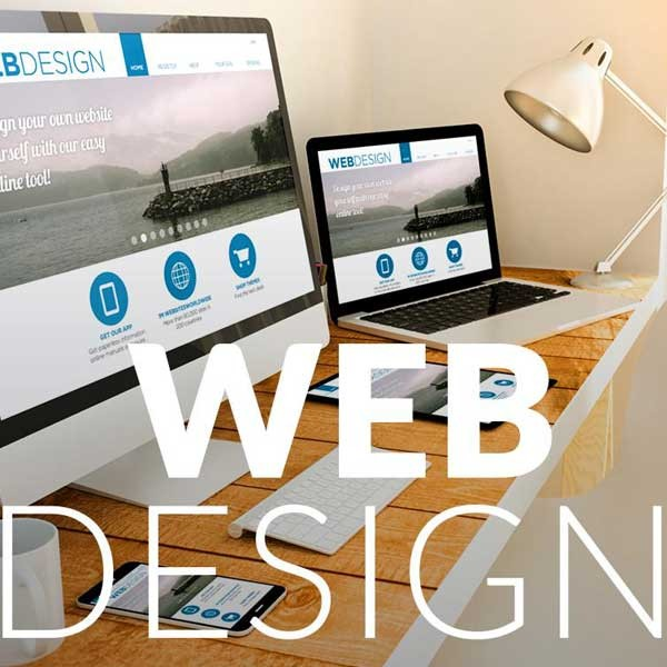 Design Services, website professional, he and SEO are
