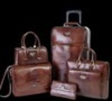 Types of handbags leather