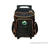 Backpack, wheeled, Sony Ericsson,