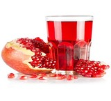 The sale of concentrate and pomegranate paste with the quality of the export