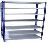 Shelving metal shelf, warehouse, shelf, metal bolts, metal shelf, store, appointing Mr.