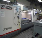 Cincinnti ARROW 2000
