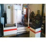 Milling machine and CNC lathe