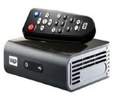 WD HD Media Player