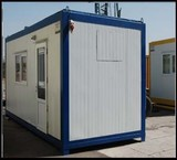 Ariana metal developers -sale and installation of sheet and container