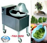 Machine, vegetable crushing, industrial and household AL14200 store worth of goods