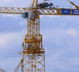 Engineering services, tower crane and lift workshop