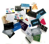 Printing magnetic card, pvc card printing, gift