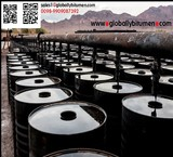 Bitumen shell (barrel) with the quality of the export