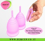 Cup menstrual فم-Cup (Cup architecture)