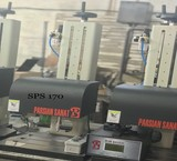 Engraving machine metals