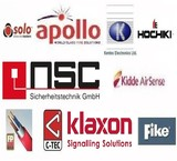 Alarm systems and fire fighting equipment