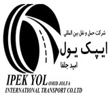 International transportation ایپک yol hope jolfa
