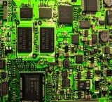 Design and repair of electronic boards