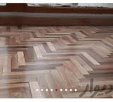 Sale and run the parquet of all wood from production to consumption