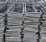 Buyer of scrap rebar and iron