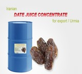 Sale date concentrate with quality for export