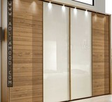 The implementation of a variety of cabinets and cupboard, wall, etc. bed folding office partition