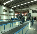 Pipe production line five-layer pex Pipes, second-hand
