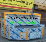 Sell all kinds of revolving bakery, athletics (Karaj baking)