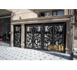 Entrance doors, metal the most important need of every building and home