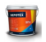 رنگ اکریلیک بافتدار ( BEPOTEX )